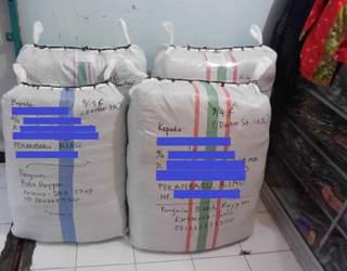 Paket Batik ke Pekan Baru1