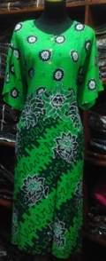 DS395_batikpekalongan_daster_santungjakarta_jumbo_bunga_gaya