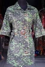 BK448_batikpekalongan_blus_katun_blazer_megamendung_dafa