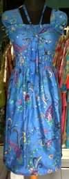 DK526_batikpekalongan_dress_katun_tali_warnamotif_ghifa