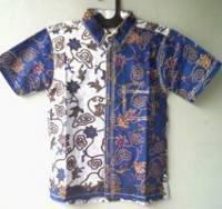 HK576_batikpekalongan_hem_katun_anak_country_bungarambat_fiqoh