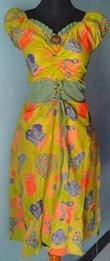 DK606_batikpekalongan_dress_katun_kerut_pulau_ghifa