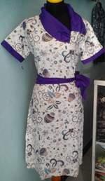 DK682_batikpekalongan_dress_katun_pramugari_guciputih_abidzar