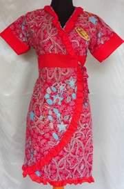 DK736_batikpekalongan_dress_katun_wiruslempang_akar_khisyam