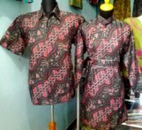 SD721_batikpekalongan_sarimbit_dress_mandarin_suwirimodif_adiartha