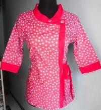 BK885_batikpekalongan_blus_katun_kimono_selasih_wulung