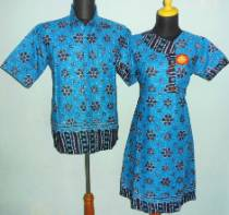 SD883_batikpekalongan_sarimbit_dress_capuccino_mahha