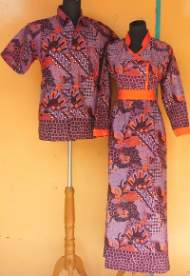 SL1169_grosir_batik_pekalongan_sarimbit_gamis_kerut_kimono_parang_vicky