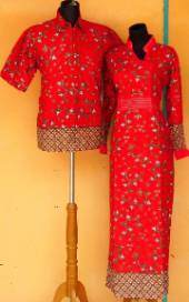 SL1300_grosir_batik_pekalongan_sarimbit_gamis_kerut_kimono_vicky