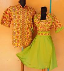 SD1395_batikpekalongan_sarimbit_dress_velvet_klok_songket_dafa