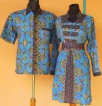 SD1430_batikpekalongan_sarimbit_dress_panjang_jecko_belah_mujurjaya