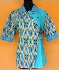 BK1584_grosir_batik_pekalongan_blus_kimono_rangrang_firju