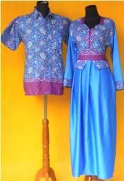 SL1764_grosir_batik_pekalongan_sarimbit_gamis_velvet_wulung