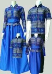 batik couple family  Grosir Baju Batik Pekalongan Murah