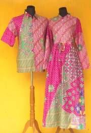 Grosir Baju Batik Pekalongan | Batik Pekalongan Murah